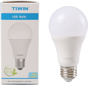 TIWIN General Purpose LED Bulb