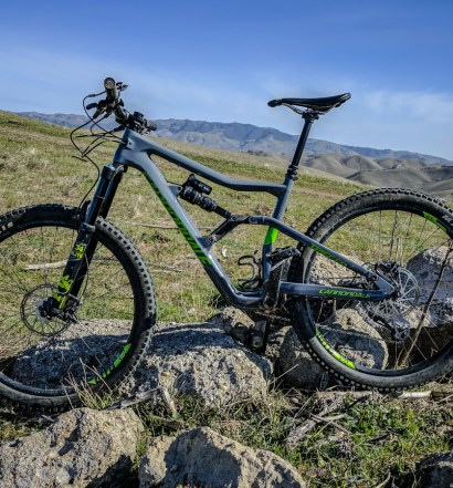 Cannondale Trigger 2