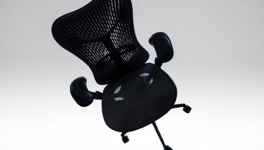 Herman Miller Mirra Chair Review