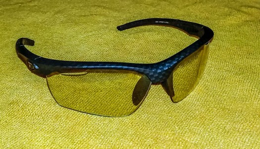 Tifosi Vero Sunglasses Review