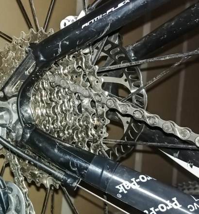 Bike Updates