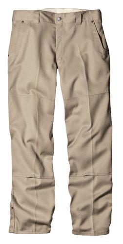 Double Knee Work Pants