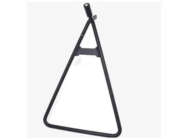 dirt bike triangle stands