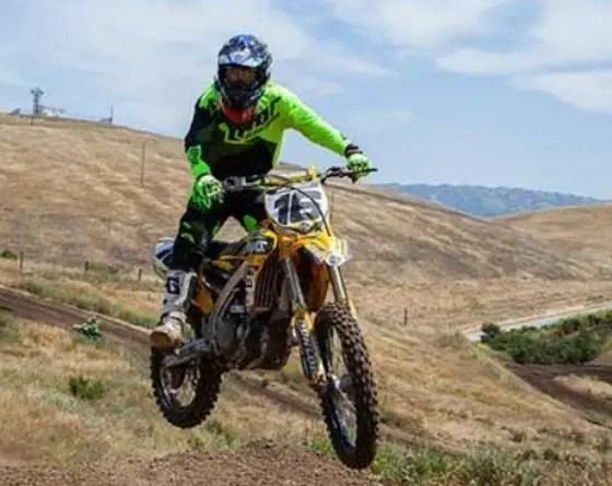 What Is A Dirt Bike