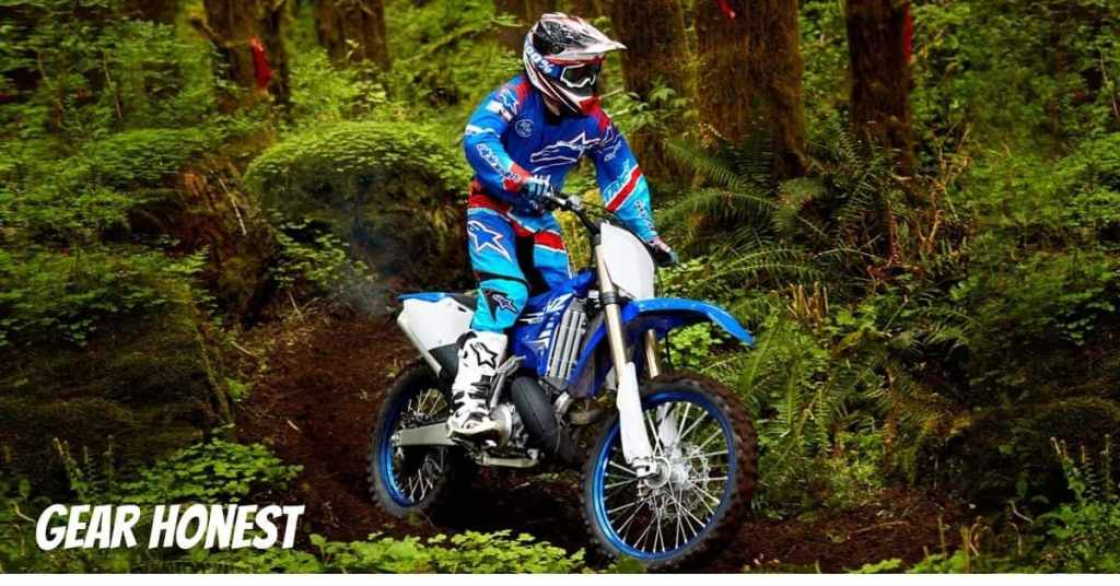 Yamaha YZ250X 2021 Review