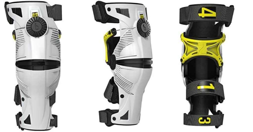 Mobius X8 Knee Brace Review