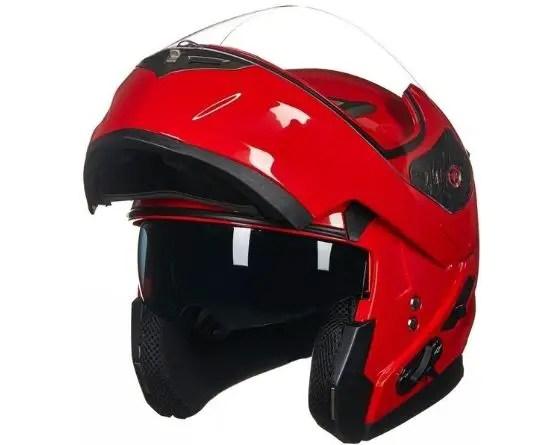 best ventilated motorcycle helmet