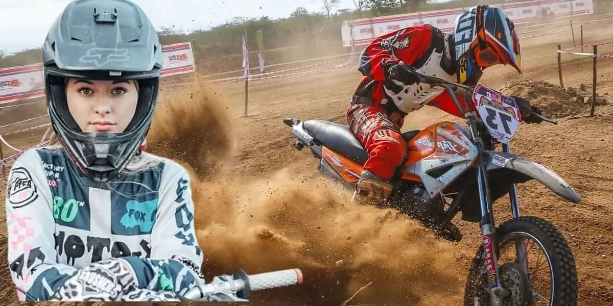 Best Womens Dirt Bike Helmet