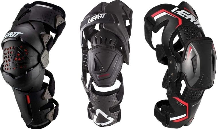 Leatt Knee Brace Review