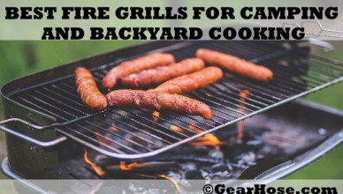 best fire grills