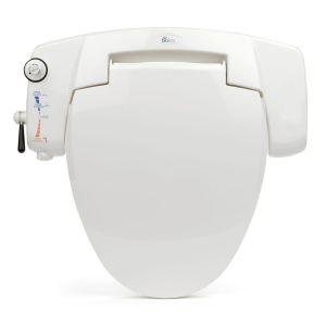 Awesome Top 10 Best Bidet Toilet Seat To Buy In 2019 Gearjib Short Links Chair Design For Home Short Linksinfo