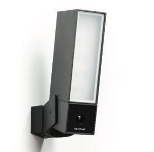 Smart Outdoor Security Camera Netatmo Presence