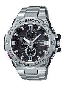 Casio Men's 'G-Shock' Quartz Resin