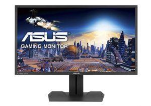 ASUS 27-inch 2k 144Hz WQHD FreeSync Gaming Monitor