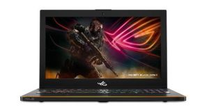 ASUS ROG Zephyrus M Ultra Slim Gaming Laptop