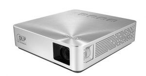 ASUS S1 LED Pocket Projector