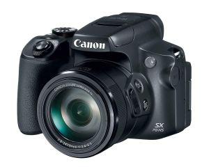Canon Powershot SX70 20.3MP Digital Camera