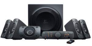 Logitech Surround Sound Speaker