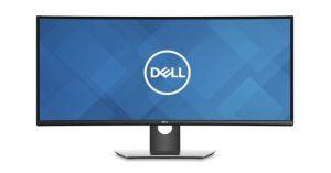 Dell U3419w Ultrasharp
