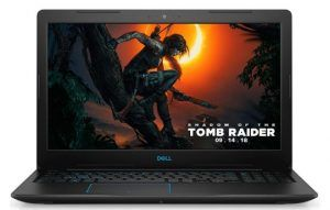 "Dell G3 Gaming Laptop 15.6"" Full HD, Intel Core i5"