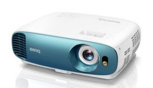 BenQ TK800 4K UHD HDR Home Theater Projector
