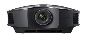 1080p 3D SXRD Home Theater/Gaming Projector