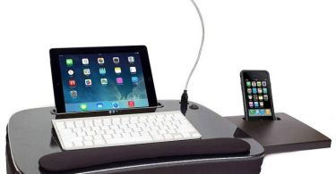 Best Adjustable Lap Desk