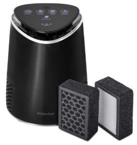 Biota Bot Desktop Air Purifier