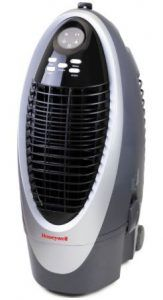 Honeywell Indoor Portable Evaporative Cooler with Fan