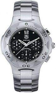 Tag Heuer Kirium Chronograph Watch
