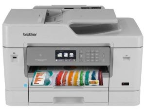 Brother MFC-J6935DW Inkjet All-in-One Color Printer