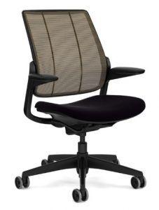 Humanscale Diffrient Smart Desk Chair