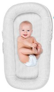 CubbyCove –The Truly Breathable Baby Lounger