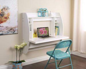 Prepac WEHW-0200-1 Floating Desk