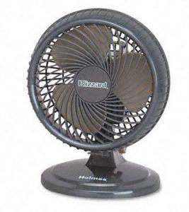 Holmes 8-Inch Fan