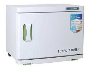 23 Liter Electric Hot Towel Warmer Heated Spa Sterilizer