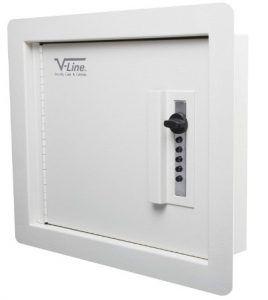 V-Line Quick Vault Locking Storage for Guns
