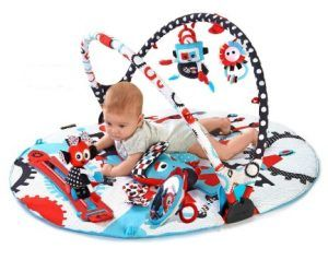 Yookidoo Baby Gym and Play Mat
