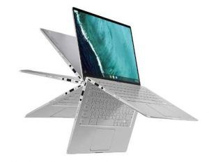 Asus Chromebook Flip C434TA-DS384T 2 in 1 Laptop