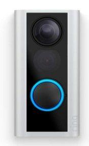 Introducing Ring Door View Cam