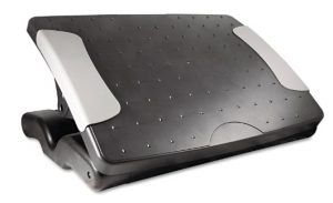 Kantek Professional Adjustable Footrest
