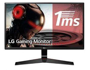 LG 24MP59G-P 24-Inch Gaming Monitor