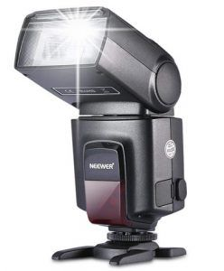 Neewer TT560 Flash Speedlite for Canon