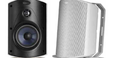 best high end outdoor speakers