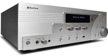 best stereo amplifier for home