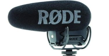 best camera mics