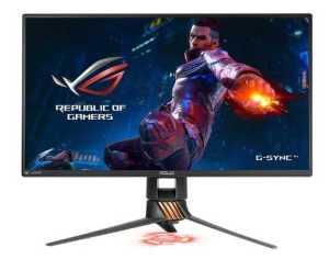 """ASUS ROG Swift PG258Q 24.5"""" Gaming Monitor"""