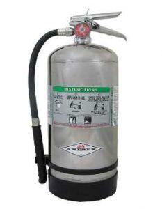 Amerex B260 Kitchen Fire Extinguisher