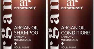 best argan oil shampoo for hair loss