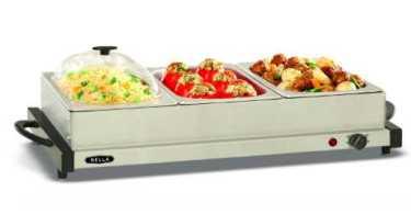 best buffet warming trays